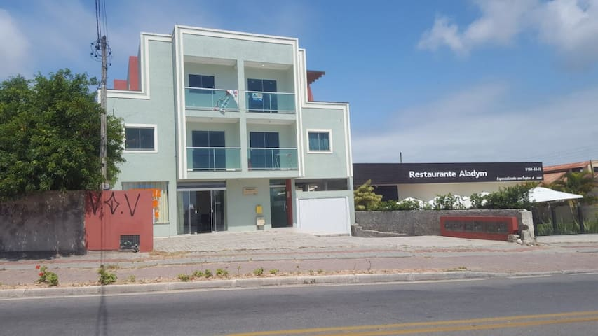 Apartamento Ed. Guaruja
