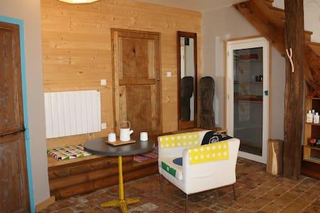 Jolie maison à la campagne - Dignac - Dům