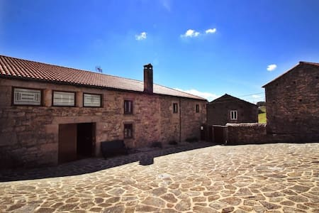 Peaceful house in countryside - Forcarei - Talo