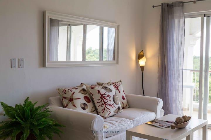 Cadaques Caribe 2 bedrooms + 1 sofa bed