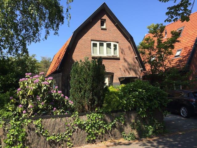 Reset house Bergen - Bergen - Casa