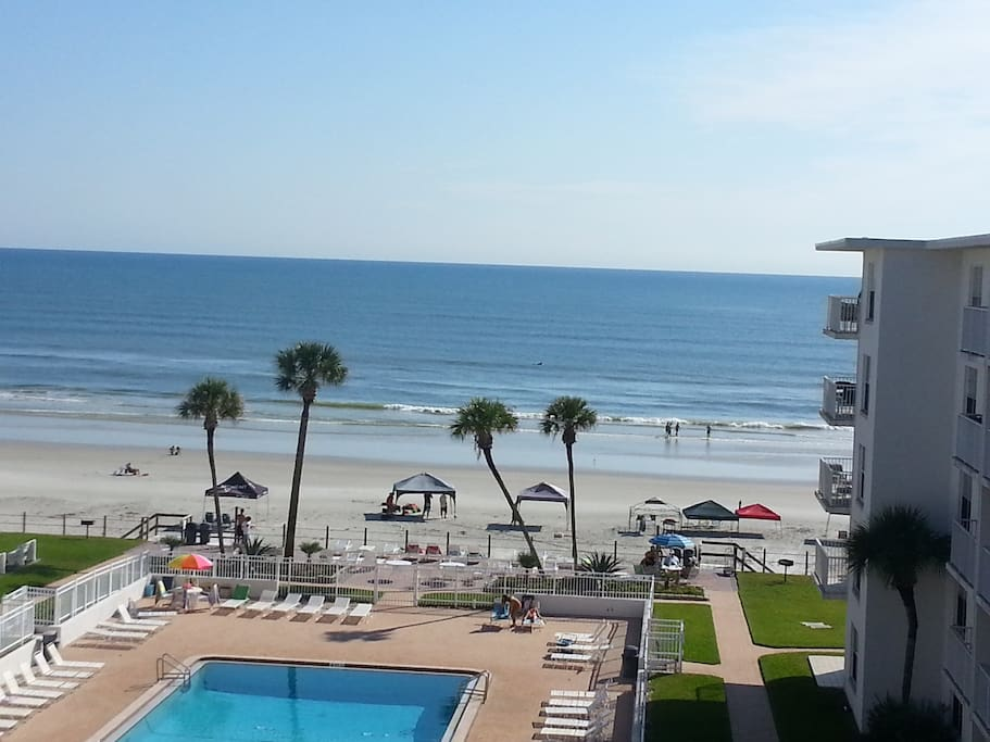 New Smyrna Beach Rooms