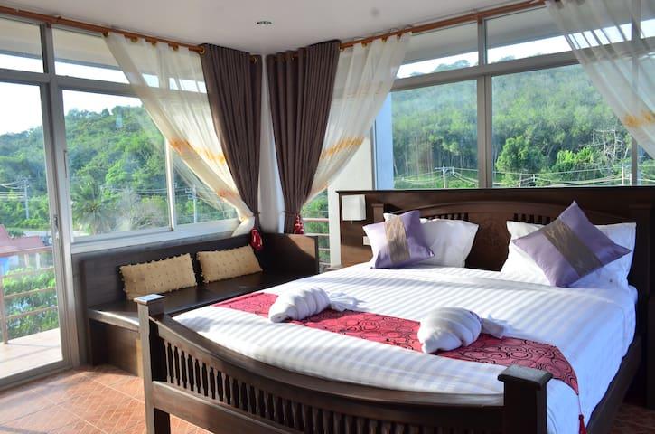Lanta Nice Beach House - Krabi - Apartament