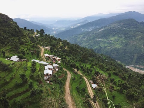 Karmindanda Village Homestay