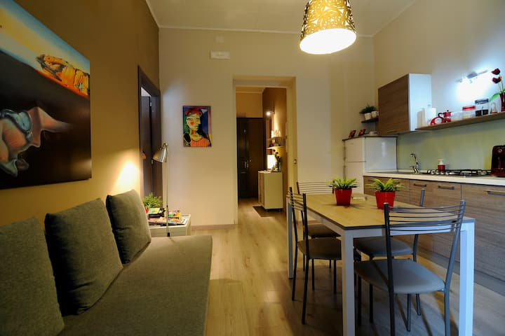 Appartamento Picasso