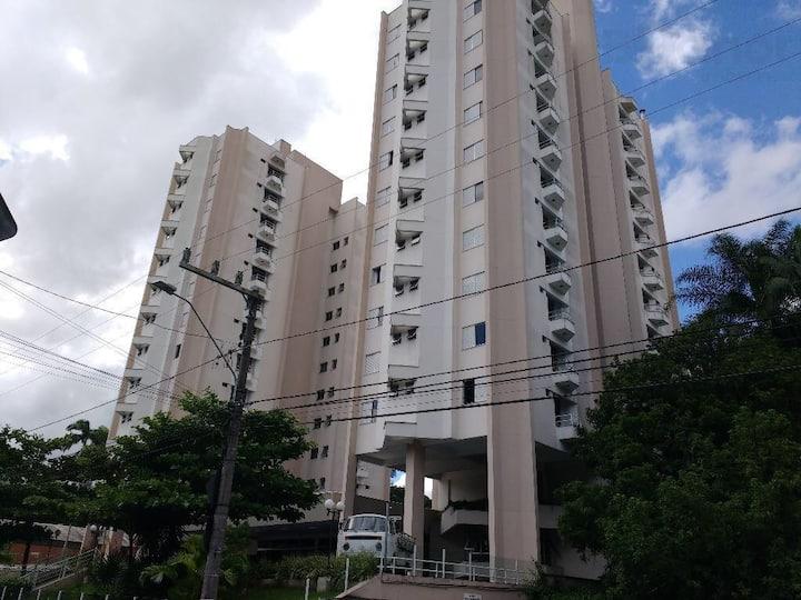 Apartamento inteiro próximo à FURB/Vila Germânica