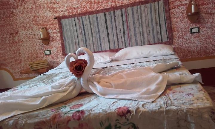 B&B Trinacria Giunone Room