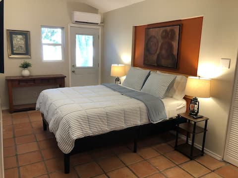 Fantastic Cozy Loft in Rancho Viejo