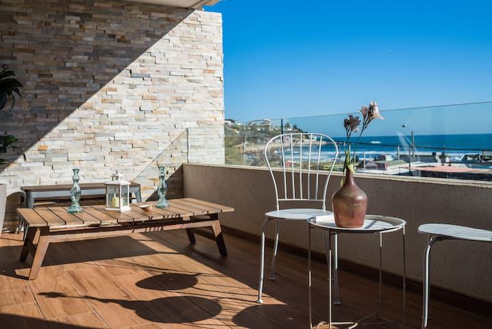 Fisherman's Retreat-1BD/BR with Ocean View  & Wifi
