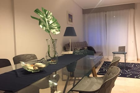 Apartamento MURCIA II (Monte-Arrixaca)VV.MU.1057