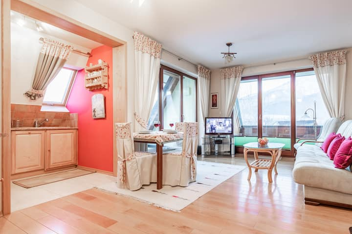 Apartament Bajeczna Góra Zakopane