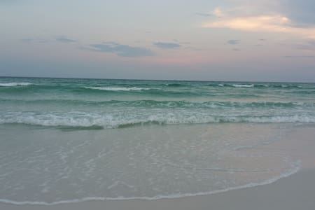 Destin Daydream, 0.6 of a mile to the beach