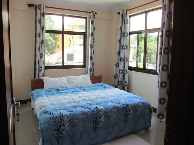 EnB Jambo Room