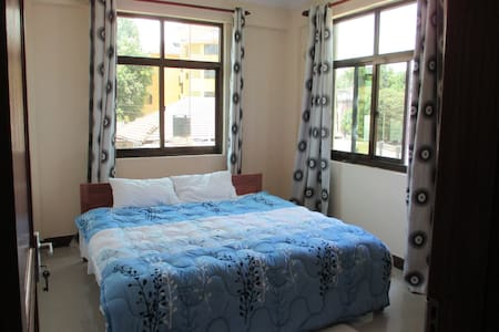 EnB Jambo Room - Arusha