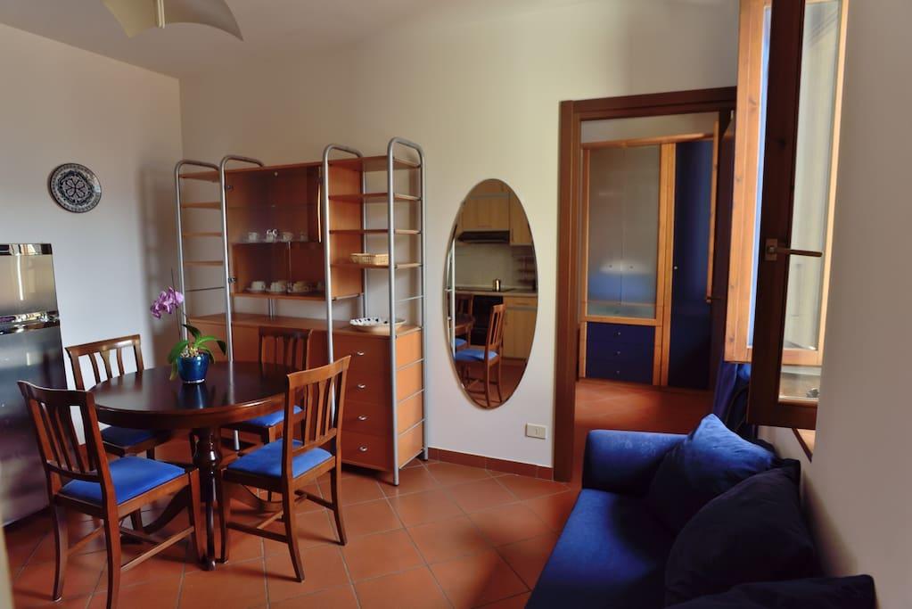 Sala Pranzo & Cucina