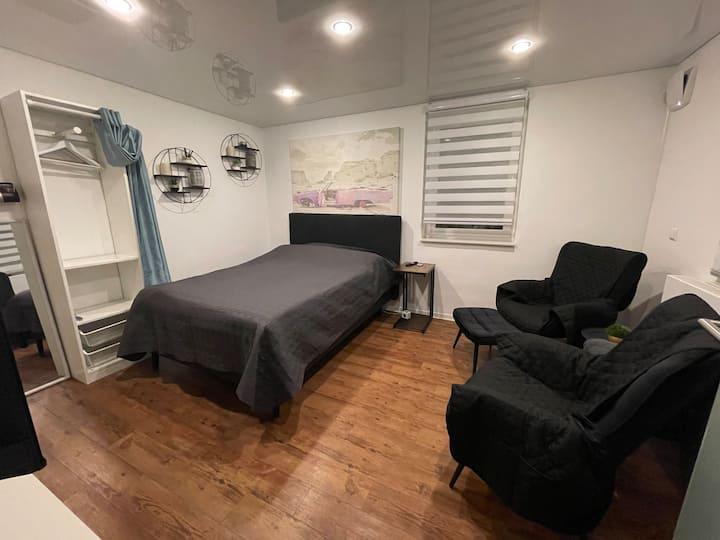 Gemütliches 1 Zimmer Appartement