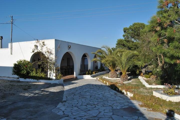 Casa en Aguamarga(Parque Natural Cabo de Gata)