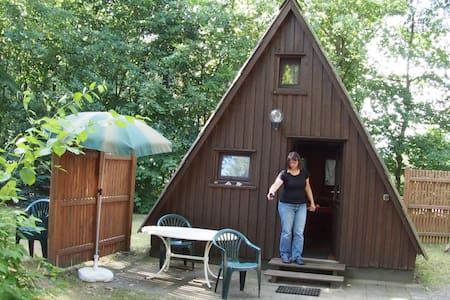 Ferienhaus am Arendsee- Haus Elke 2