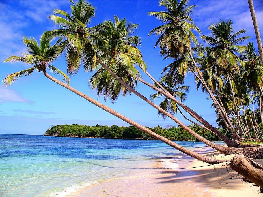 Soleil et plages de rêve/ Awesome beaches
