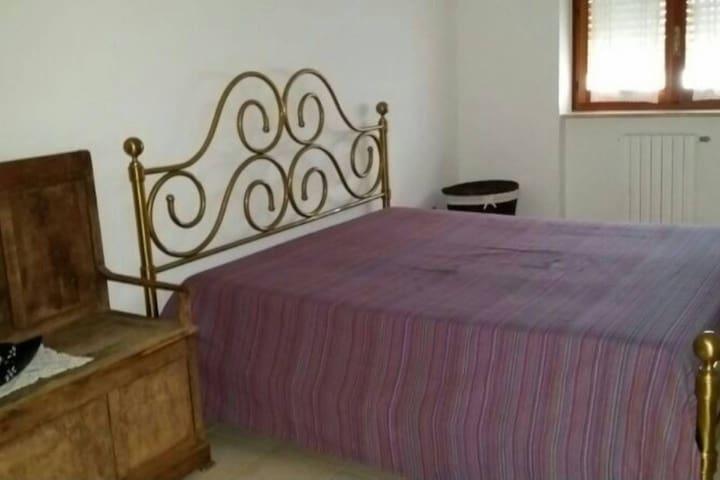 CASA-VACANZE 100 Mq a  BERNALDA a 10 KM DAL MARE - Bernalda - Apartament