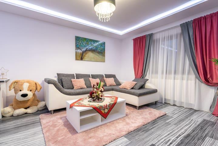 Purple Home | Terezian