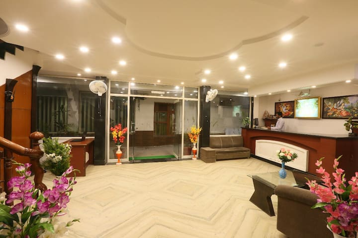 3 Star Accommodations ForMata Vaishno Devi devotes