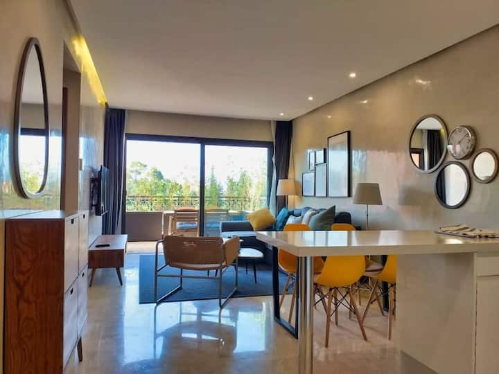 Smart Flat 21 - Marrakesh - Jnane Atlas