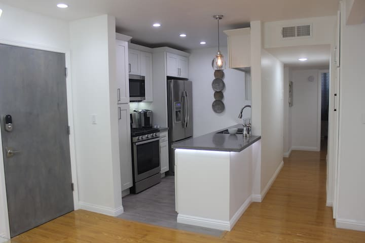 Outstanding fully renovated condo