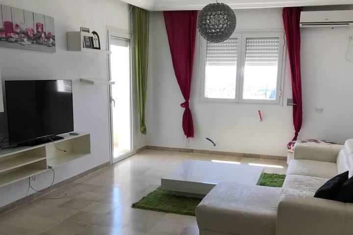Appartement a Mahdia