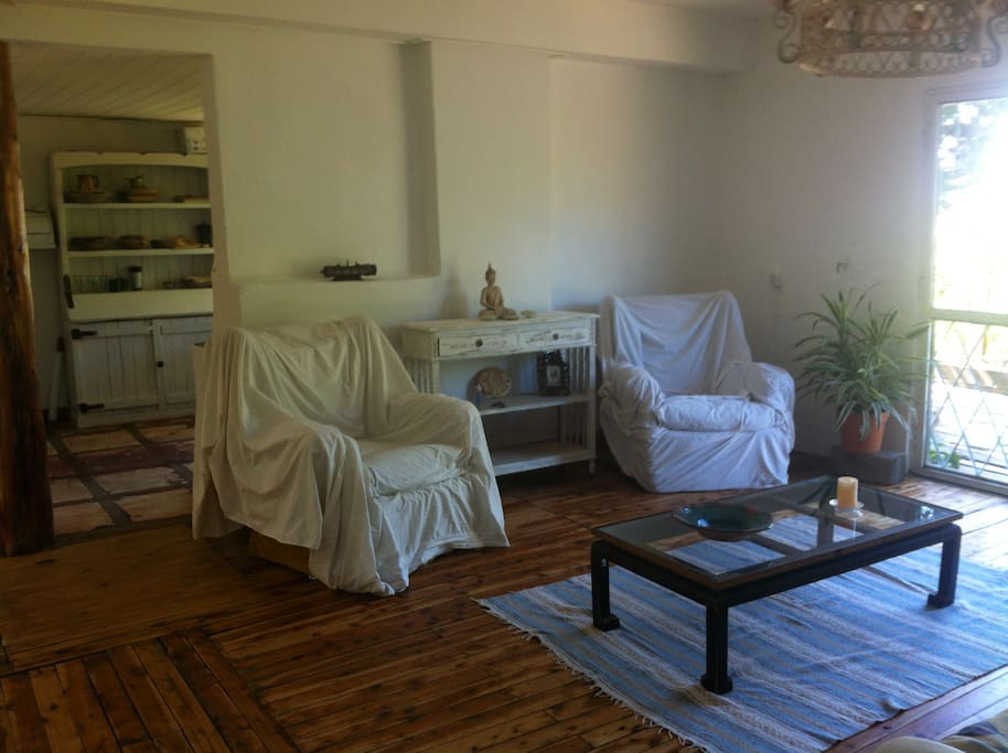 Ideal para 2 parejas tranquilo houses for rent in san for Jardin 52 bariloche