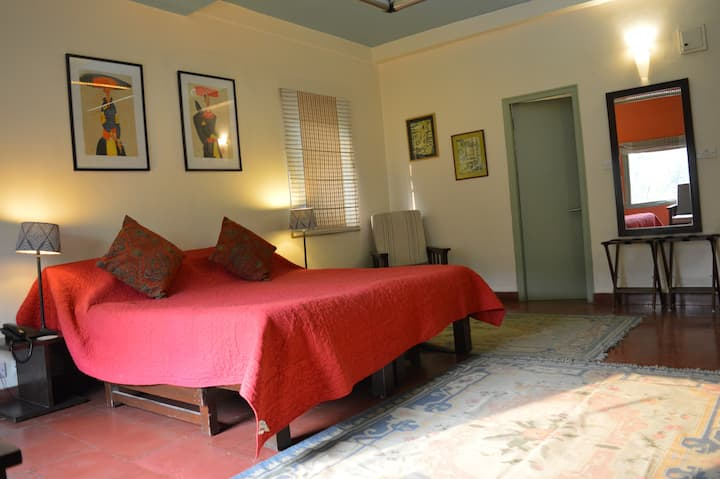 Deluxe room without balcony - 103