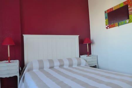 Chambre de charme Royan centre - 罗扬(Royan) - 公寓