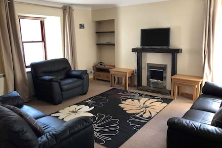 Self Catering - Central Kirkwall -15 St Catherines