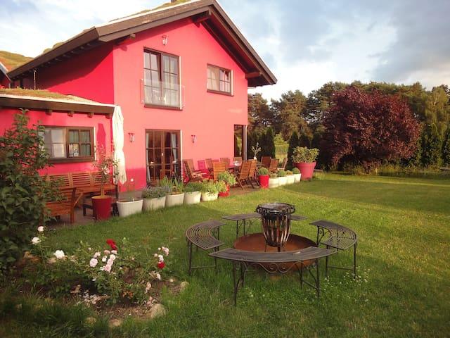 Ferienwohnung ariviGo (51) - Bad Saarow - Ev