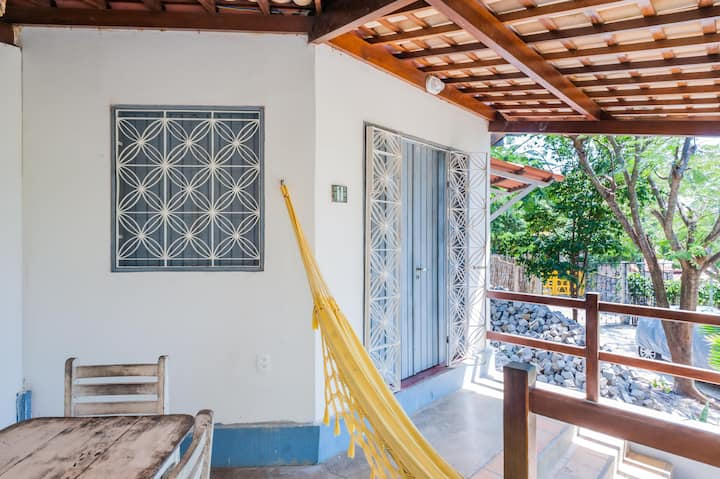 STAY COOL BUNGALOW 1 -  PIPA BEACH