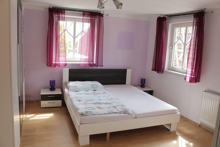 Neu renovierte Wohnung mit Blick auf die Steyr - Untergrünburg - Apartament