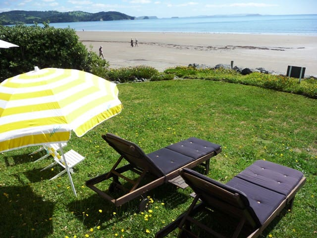 Orewa Beachfront Retreat - Orewa - Pis