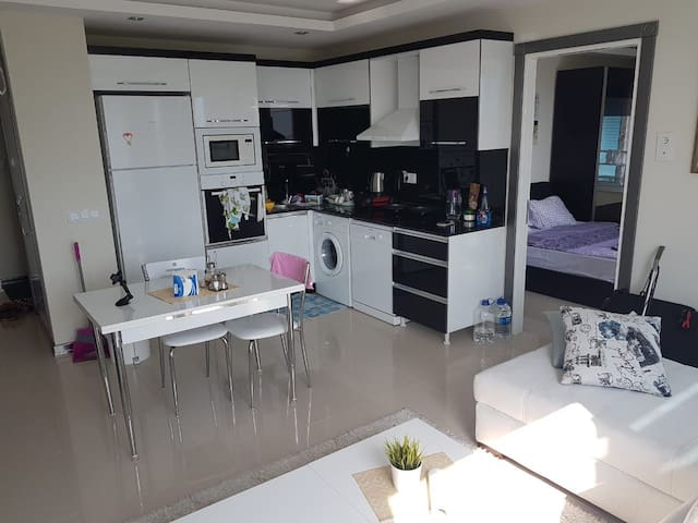 Elegance residence only for couple