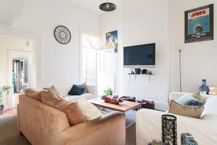 Room for rent centre of Bondi Junction