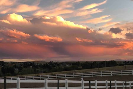 Open Sky Ranch - Family Friendly - Great Getaway!