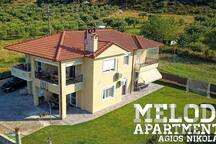 major apartments