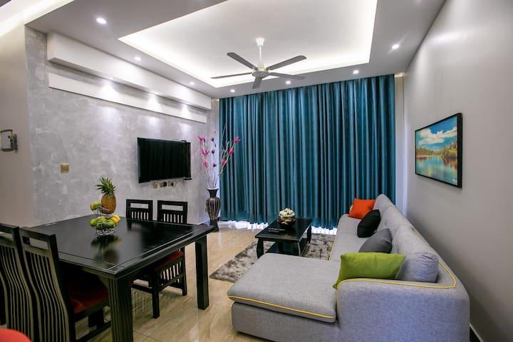 Praslin Homes (PH23), Muyenga Bukasa Kampala