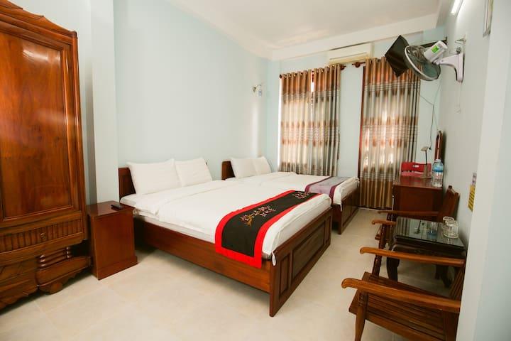Binh An Hotel - A Clean Stay