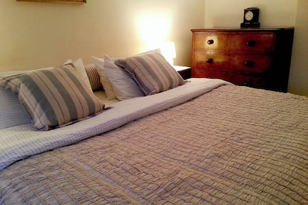 Tide Cottage: Wifi and Large Garden - Emsworth