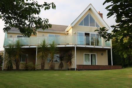 Relaxed host ,comfortable space,A.O.N.B. - Llanbedr Dyffryn Clwyd