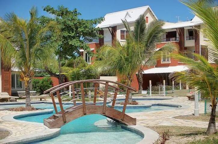 Villa Azur 6 pers. proche plage