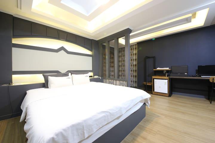인스타양산호텔 스탠다드