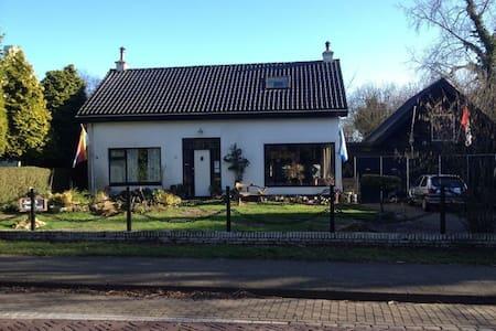 Wandelen in Zeeland - Burgh-Haamstede