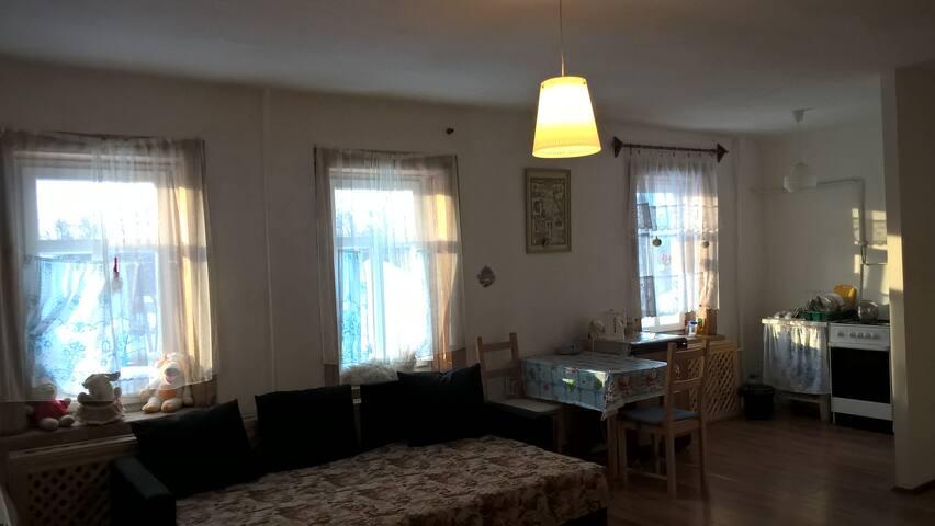 Апартаменты на Красной площади - Suzdal' - Apartamento