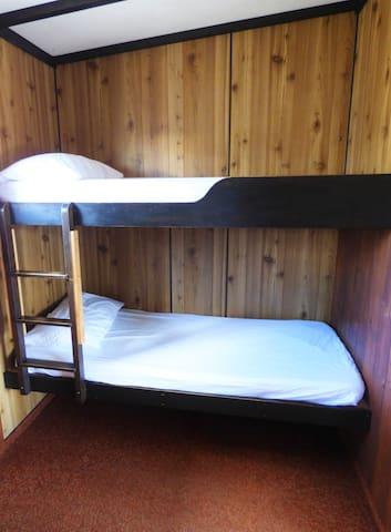 Large Standard Cabin